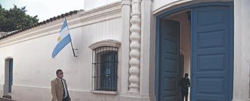 Licitarán obras para la Casa Histórica