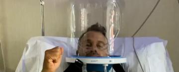 Covid-19: ¿qué es un respirador y cómo hace para salvar vidas?