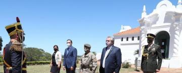 Fernández se defiende y la oposición llama a marchar