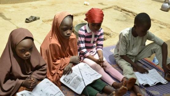 Nuevo secuestro en una escuela de Nigeria con 317 alumnas desaparecidas