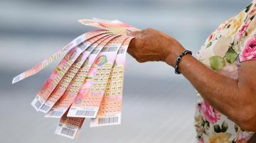 Un tucumano se ganó el millonario pozo del Telekino