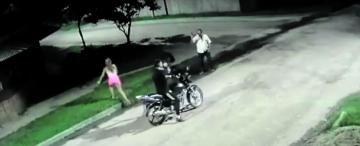 Crimen del bollero: contra las cuerdas, a la acusada sólo le quedó despegarse del tiroteo