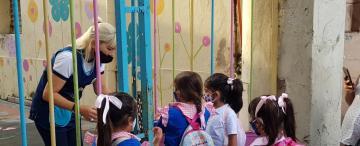 El descontento docente atravesó el tan esperado inicio escolar