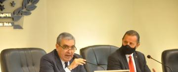 Alfaro anunció un centro de gastronomía en El Provincial