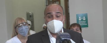 Manzur sostuvo que correspondía aceptar la renuncia del juez Pisa