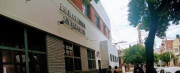 Una escuela en cuarentena por un caso de covid-19
