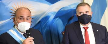 """Manzur siente el efecto del """"fuego amigo"""" preelectoral"""