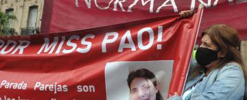 """""""Manzur miente sobre el juez Pisa"""", dicen los familiares de Tacacho"""