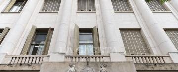 Un funcionario judicial niega la versión de la fiesta ilegal