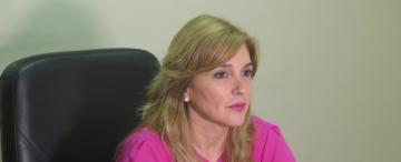 """La fiscala Reinoso Cuello archivó la primera causa """"Tacacho"""" sin investigar a Parada Parejas"""