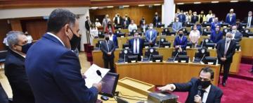 No se puede condicionar con mandatos el voto legislativo