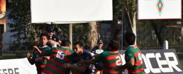 El anual de rugby, cada vez más cerca