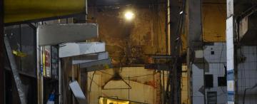 """Mercado del Norte: """"Mucha gente intervino en el edificio para peor"""""""