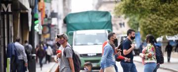 """Coronavirus en Tucumán: """"la tormenta se acerca y va a ser severa"""""""