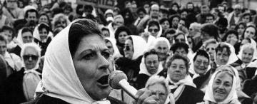Mujeres tucumanas: Graciela González de Jeger
