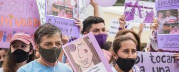"""Abuso sexual en grupo, en Burruyacu: """"me quería morir con los detalles del caso"""""""