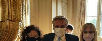 "Segunda ola de coronavirus: ""a no ser que ocurra una catástrofe, no vamos a cerrar ninguna actividad"""
