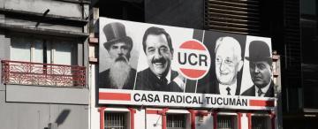 """""""A Campero le queda cómodo no denunciar los males de Tucumán"""""""