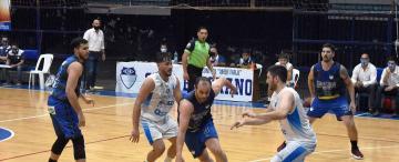 Belgrano no para de ganar en el Torneo Federal de Básquet