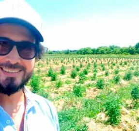 Facundo Garretón: el cannabis es una industria nueva pero muy compleja