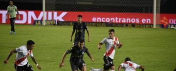 Copa Argentina: Atlético se acordó un poco tarde