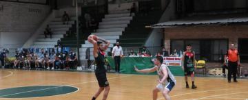 En el torneo federal de básquet, Belgrano tuvo una gran reacción y volvió a ganar