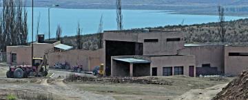En El Mollar exigen el cierre de la planta de residuos
