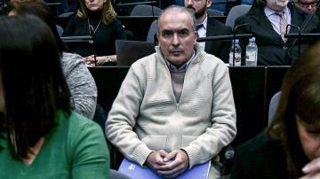 La Justicia ordenó que excarcelen a José López en el marco de la causa de los bolsos con dólares