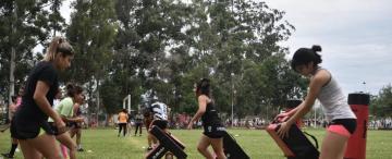 Alberdi Rugby Club: la gran factoría de talentos del sur
