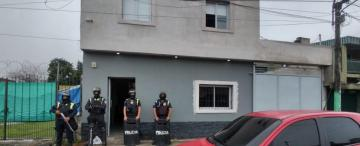 Testigos denuncian presiones para beneficiar a un detenido