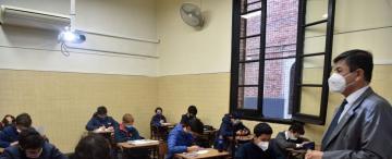 Unicef, Sociedad de Pediatría y Cippec exigen aulas abiertas