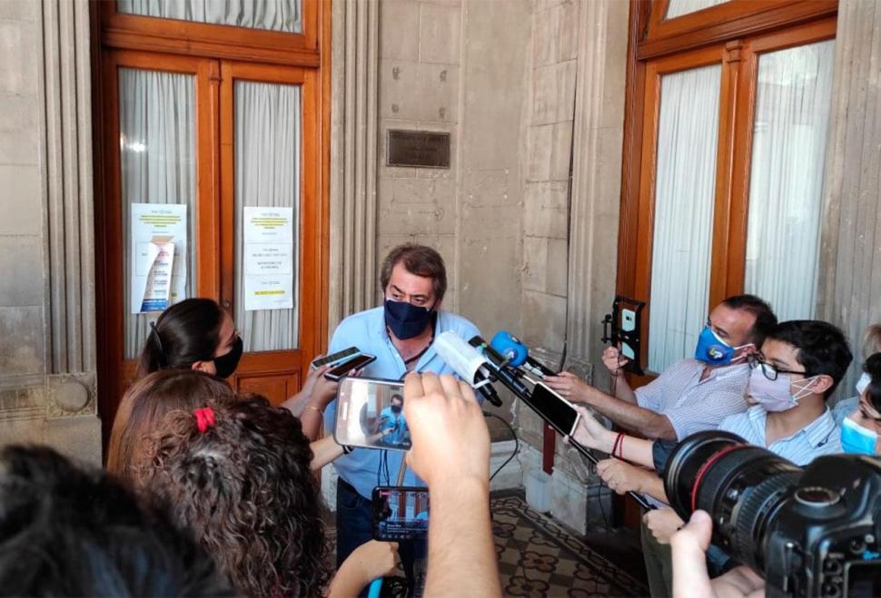 El Poder Ejecutivo brinda otro auxilio pero el paro de UTA sigue - Exclusivo Suscriptores