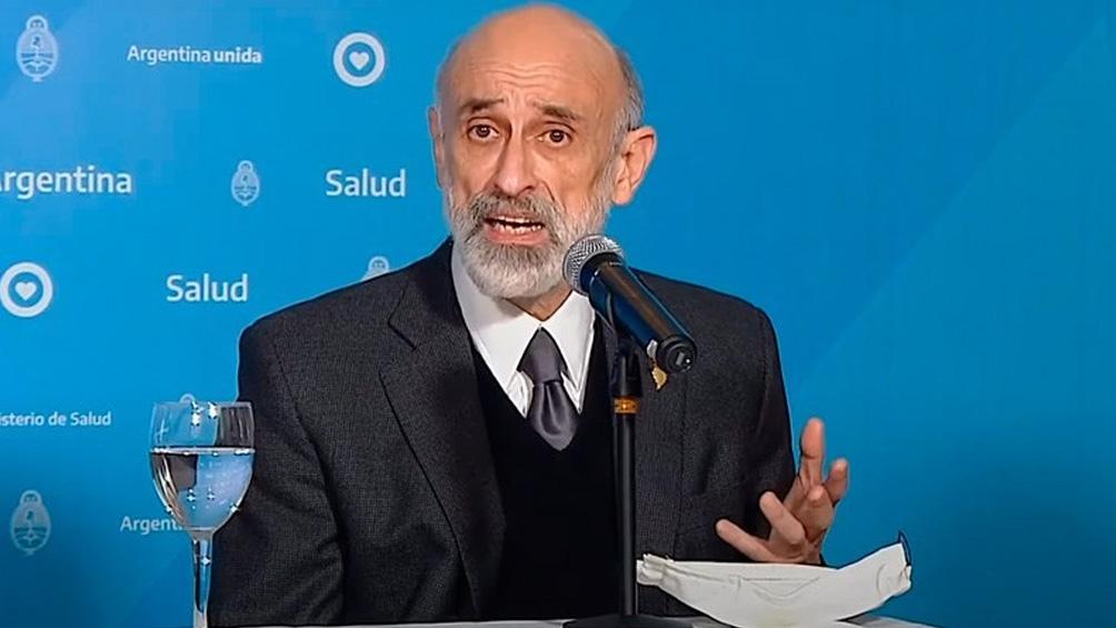 """""""El sistema sanitario está al borde del abismo"""" - Exclusivo Suscriptores"""
