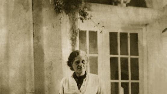 Joaquín Ezequiel Linares,el maestro del arte que murió dos veces