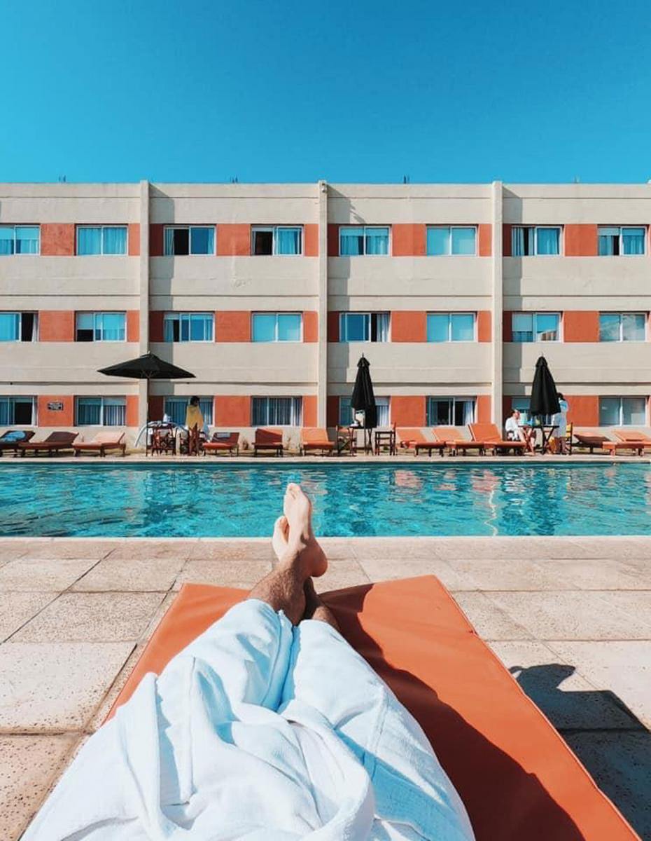 ¡Tu escapada de relax a Termas de Río Hondo, más cuidada que nunca!