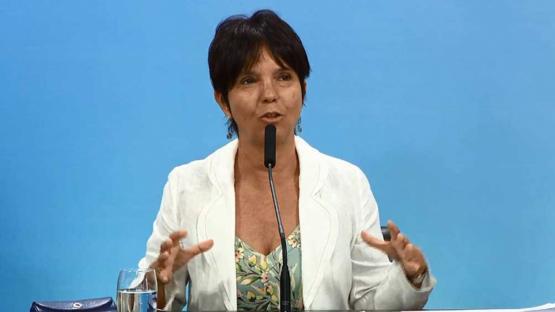 Los cambios en Ganancias beneficiarán al 90% de las empresas, según Marcó del Pont