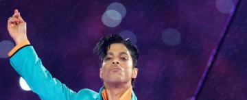Extrañamos tanto a Prince...