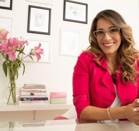 """Patricia Cerrizuela: """"emprender es una maratón, una carrera para toda la vida"""""""