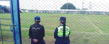 Precisiones sobre la labor policial en el deporte