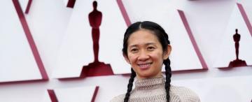 Chloé Zhao, la mejor directora: más Sundance que Hollywood