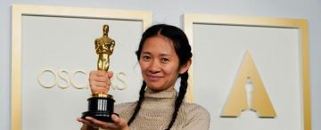 Chloé Zhao, una directora que está en tránsito de Sundance a Hollywood