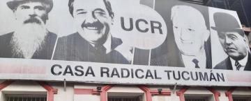 Mientras el PJ sigue dividido, la UCR va por la unidad