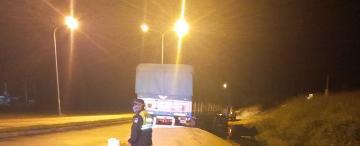 Tucumán: demoran a dos hombres por una serie de ataques a camiones cargados con soja