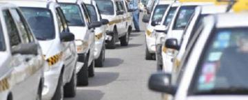 Los taxistas piden que la tarifa aumente a $ 60