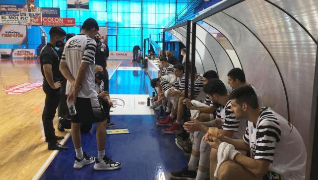 Buen debut de Estudiantes en una nueva burbuja de la Liga Argentina de  Básquet - LA GACETA Tucumán