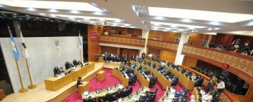 La oposición le reclama al oficialismo que deje de pelear y que se dedique a gobernar