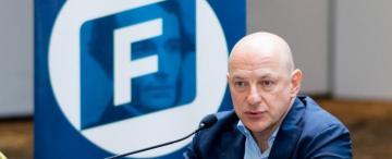 """Sergio Berensztein: """"El plan es llegar a las elecciones como sea"""""""