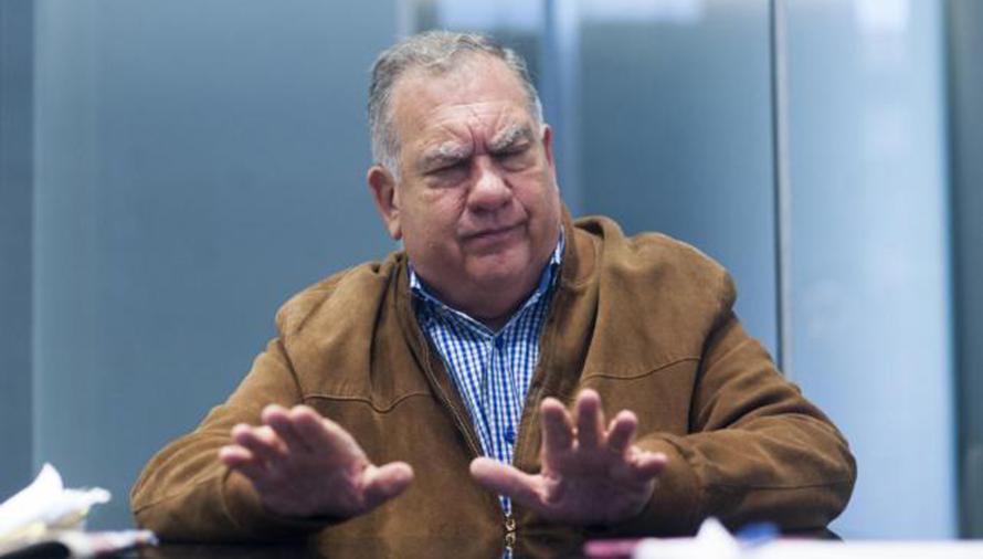 POR EL DINERO DE YMAD. Suspendieron sin fecha el juicio oral contra el ex rector de la UNT Juan Alberto Cerisola.