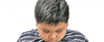 Guía para enfrentar el sobrepeso infantil que potenció la pandemia