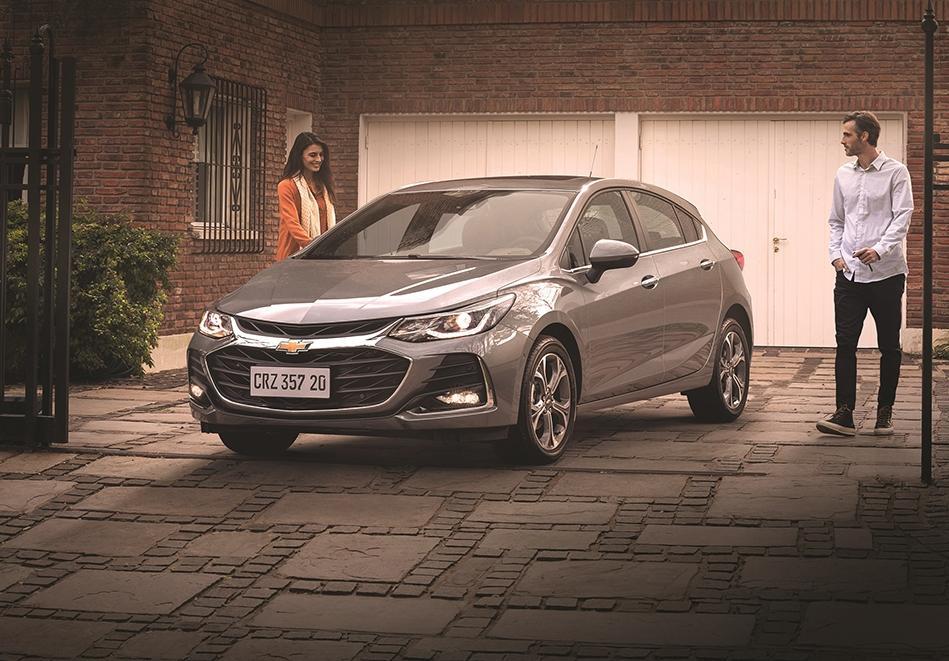 Beneficios premium: Gemsa y Chevrolet te acercan la mejor inversión